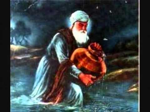 Dhan Dhan  Guru Nanak Dev ji