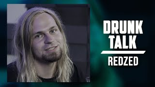 DRUNK TALK #03 | REDZED (English Subtitles)