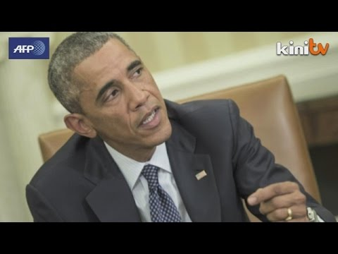 No travel ban, must deal with Ebola at the source: Obama