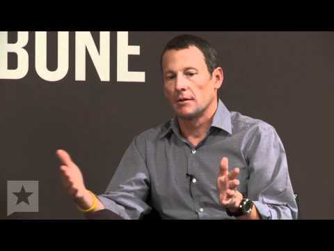 TribLive: Lance Armstrong on the Doping Investigation