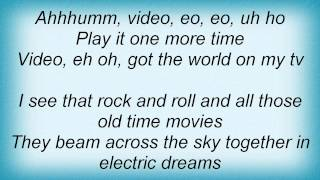 Watch Electric Light Orchestra Video video
