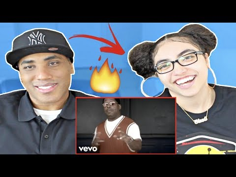 BIG SHAQ - MAN DON'T DANCE REACTION (OFFICIAL MUSIC VIDEO)