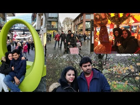 #DIML  SHOPPING WITH WIFE V/S HOUSEHOLD CHORES | BLACK FRIDAY DEALS | MADHUSHIKA VLOGS