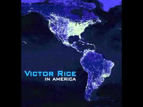 Victor Rice - The Ring - In America