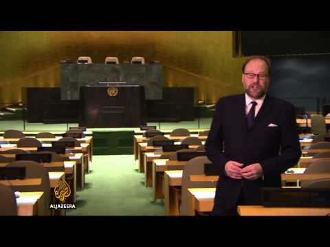 UN's development agenda deadline approaches