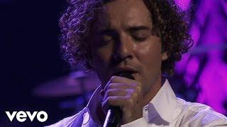 David Bisbal - Silencio - Versión Acústica / Una Noche En El Teatro Real / 2011