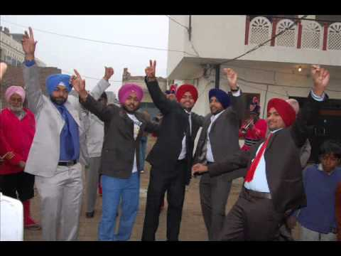 THE GANGSTER - gippy grewal by mani dhillon