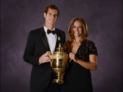 Andy Murray finally proposes to longtime sweetheart Kim Sears