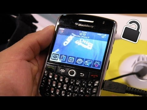 How To Unlock Blackberry 8310 - 8300 8320 and 8330 Learn How To Unlock Blackberry 8310 Here !