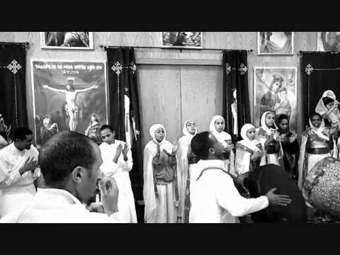 Classical Mezmur + AsterEyo Nigdet Chicago 2012