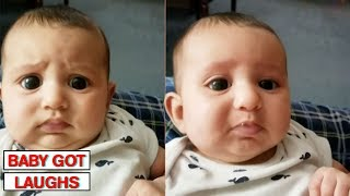 100 Funny Baby Videos | Best of November 2018