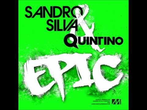 Sandro Silva Vs Skrillex Vs Jacob Van Hage - Epic Spotfire ( Amit Gal & Shir Gamlieli Mash up )