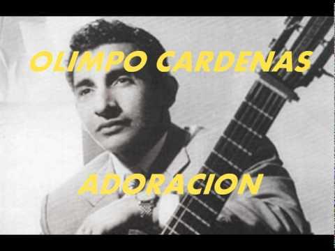 ADORACION-OLIMPO CARDENAS