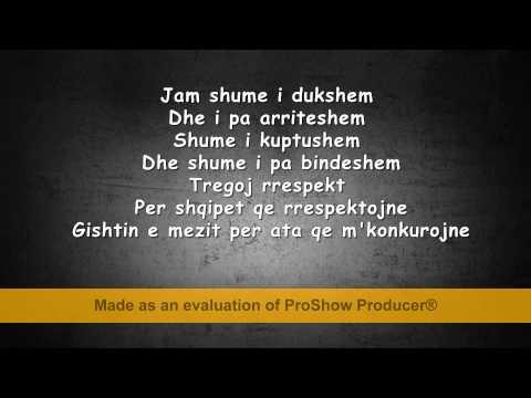 Mc Tony Ft Noway & Jakklyna  -eja Te Te Puthi video