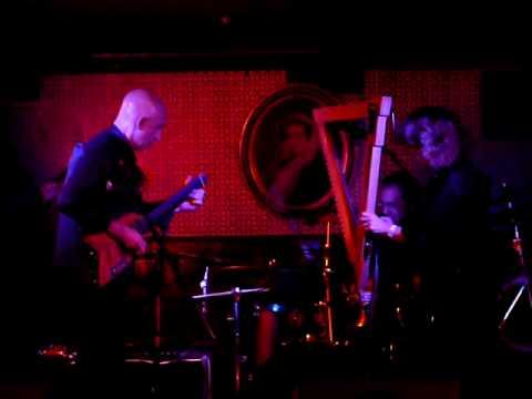 Elliott Sharp's Carbon @ Union Hall 7/23/09