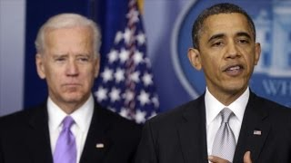 Obama Asks Biden to Lead Gun Proposal Effort 12/19/2012