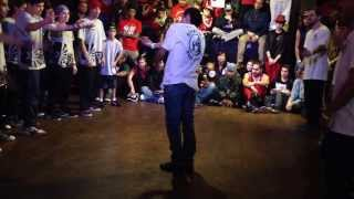 FSC 20th Anniversary BBOY Battle Finał: Dynasty Descendants vs Killa Flava Elements