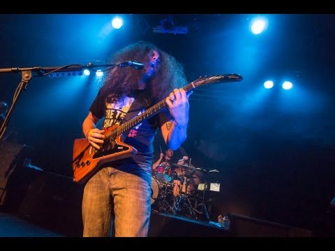Coheed And Cambria - The Afterman (Live @ Sydney, 2013)