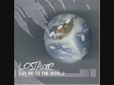 Lostalone - Predators In A Maze