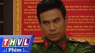 THVL | Mật mã hoa hồng vàng - Tập 44[1]: Khánh mơ hồ nhận ra Lim có liên quan đến các vụ trọng án