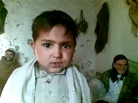 Video Smart Boy Pashto Mashallah video