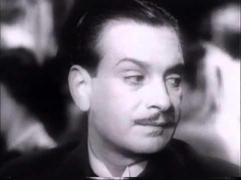 La vida de Carlos Gardel 1939
