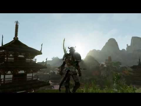 ArcheAge - Free To Play in Korea