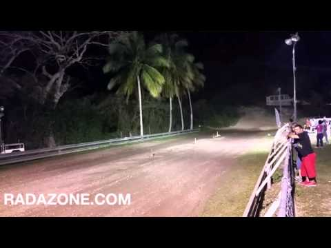 Pases de prueba Yauco Off Road Speed Attraction