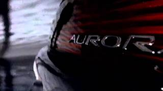 1997 Oldsmobile Aurora Commercial