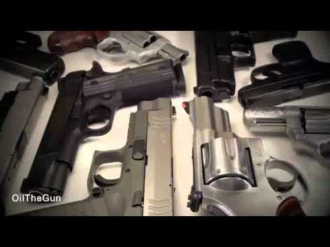 Beretta Nano Review vs Glock 26 vs Ruger LC9 Range Comparison Review ...
