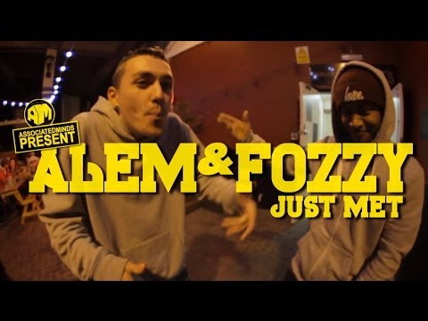 The Amazing Alem & Beatbox Fozzy Just Met