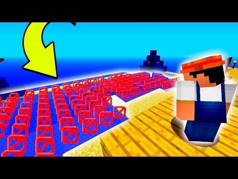 Minecraft: TROLLAGEM PESCARIA INVISIVEL   Afreim [ Troll Craft ] thumbnail