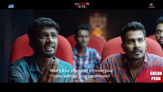 Kuttram Seiyel - Sneak Peek 01 | Bose Venkat, Viharika| Bharathirajaa, Venkatesh