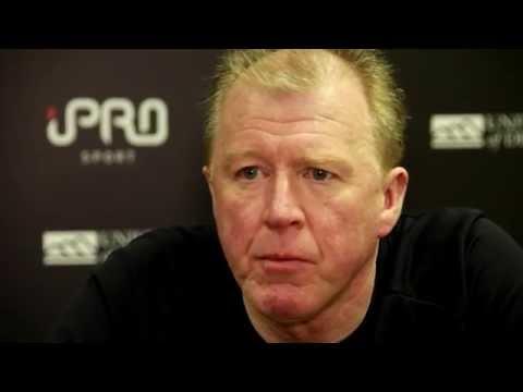 FULHAM Vs DERBY COUNTY | Steve McClaren Pre-Match