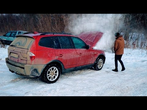СЮРПРИЗ от BMW X3.  ПОСЛЕДНИЙ ПОДЪЕМ на Jeep Rubicon и  Subaru Forester