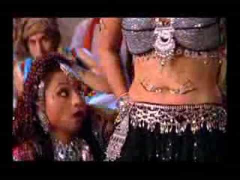 Mujhko Ranaji Maaf Karna (Remix) Ghoonghat mix