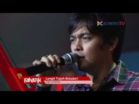 Download Ada Band Langit 7 Bidadari Mp3 Belagu