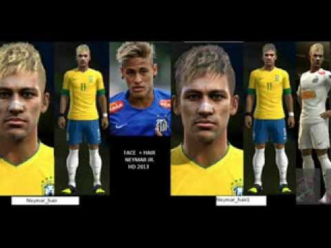 Download Hair Pes 2013 images