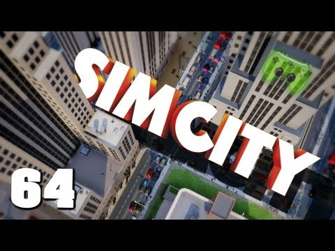 Let's Play SimCity #64 [Deutsch/HD] - Die brauchen Jobs