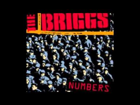 Briggs - Keep Us Alive