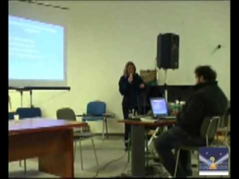 Simona Vergara: Musicoterapia e ritardo psicomotorio