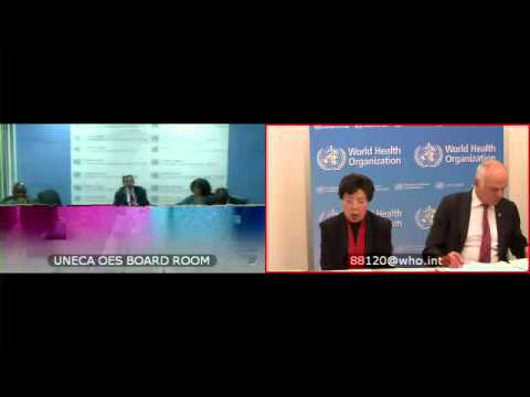 Margaret Chan (WHO), Ebola: A threat to sustainable development – ECOSOC (5 DECEMBER 2014)