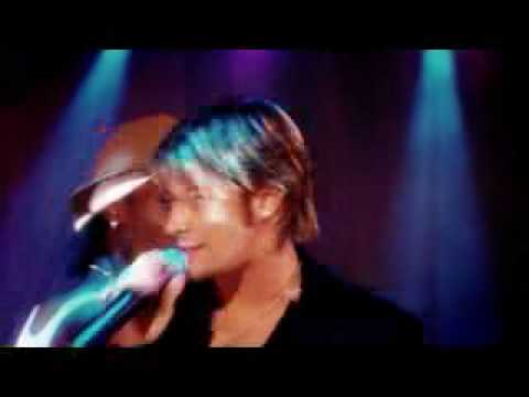Blue - Where You Want Me (live)