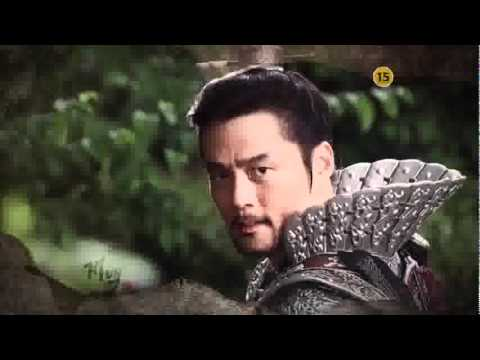 Gyebaek  계백 teaser