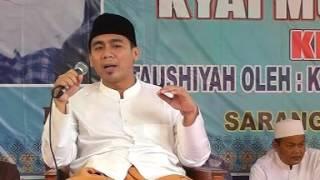 download lagu Kh Rojih Ubab Maimoen Sarang Dlm Khaul Ke 30 gratis