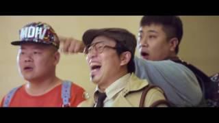 Danh Hài Hội Ngộ-Top Funny Comedian- The Movie (2017) [Full HD-Thuyết minh]