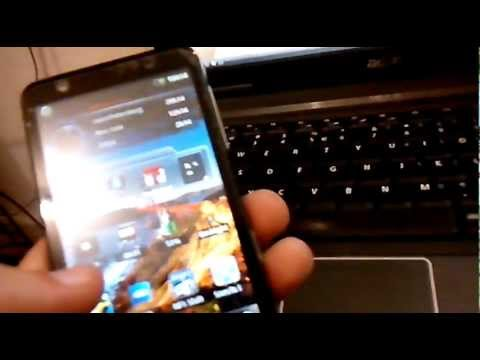 tutorial root acesso  hd7 h7300 android 2.3 dual sim