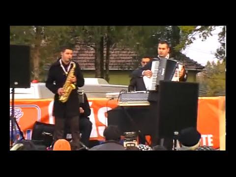 Formatia Tinu Veresezan - Instrumental