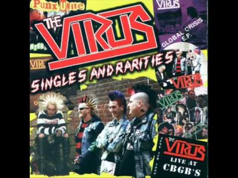 Virus - The Time Is Now