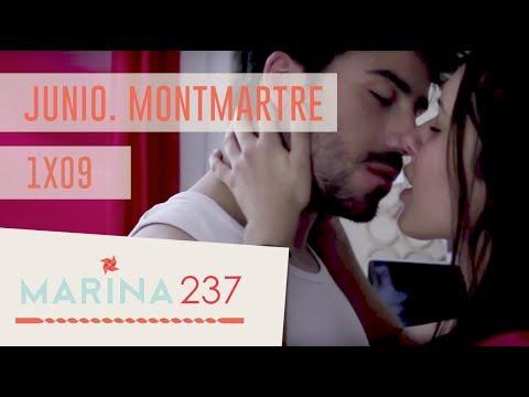 Marina 237.1X09.Montmartre